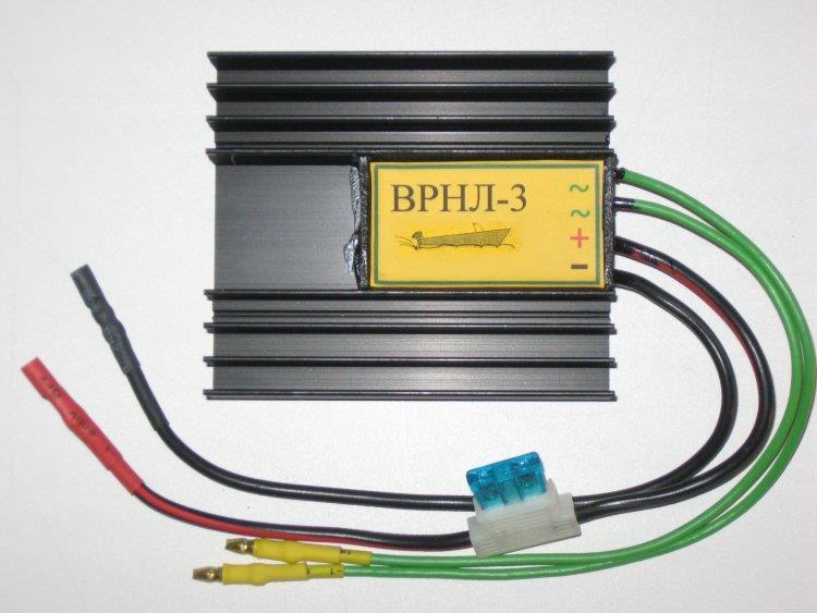 Регуляторы напряжения генераторной катушки подвесных моторов.