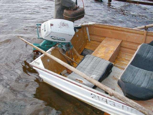 лодка производство австралия