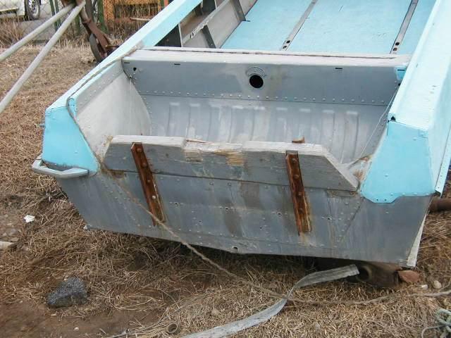 какая высота стекла в лодке