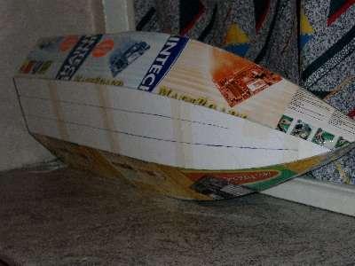 Прицеп для лодки пвх своими руками чертежи
