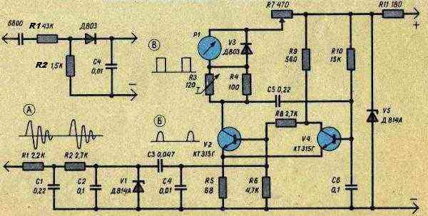 Ость установки тахометр а от ваз от ваз 2106 на 2101 схема электро турбина на ваз Ость установки тахометр а от ваз...